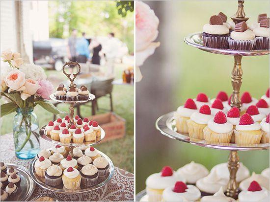 mesa de postres :: dessert table