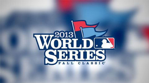 CBN TV - Faith On Display at the 2013 World Series - Players Talk About Their Faith In The Lord When Interviewed
