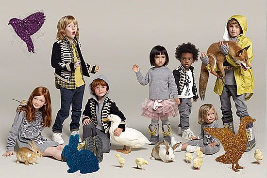 Stella MccartneyGap Kids Stella Mccartney