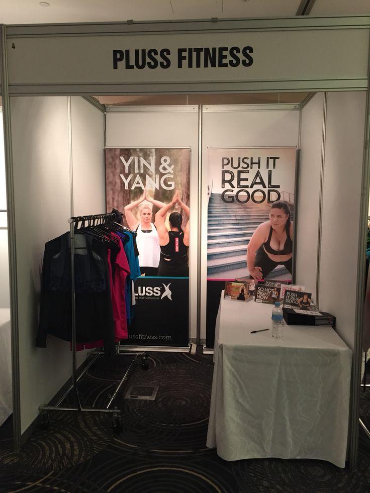 Tradeshow at the Gold Coast Swim Fashion Featival