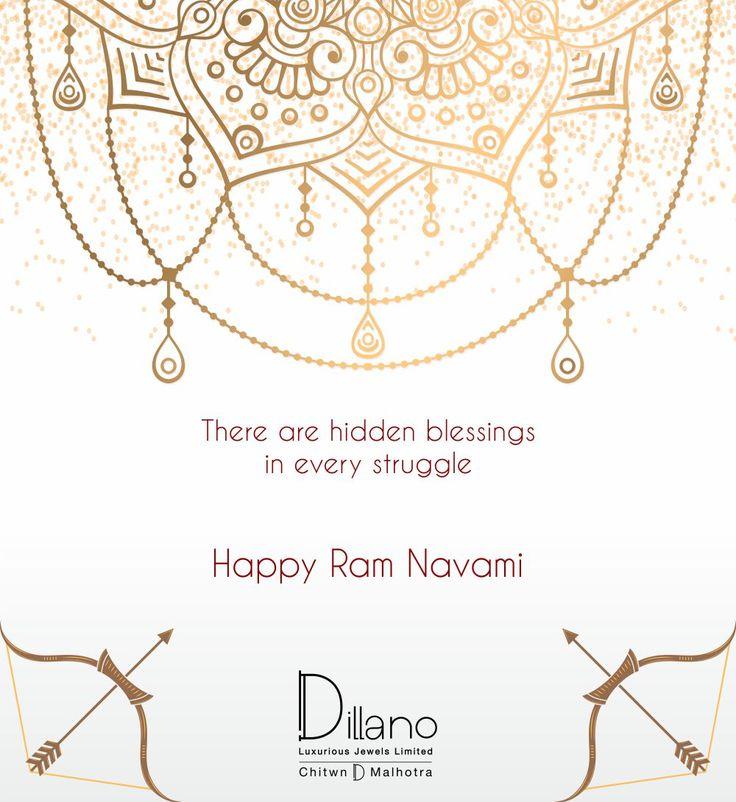 Brighten your day with good deeds and happy Ram Navami from us 🙏🏻🙏🏻 #festivals #celebration #ramnavami #luxury #jewelry #wedding