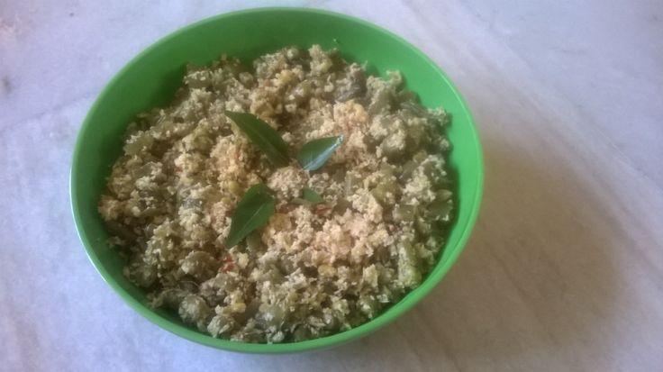 Beans Thoran Recipe| Kerala Style Beans Fry