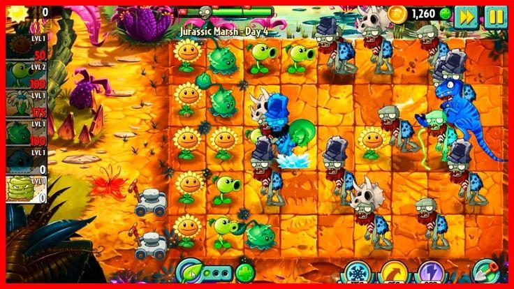 Игра Зомби Против Растений Война