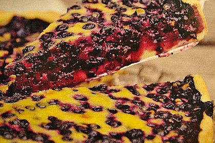 Heidelbeerkuchen Landfrauenart, ein raffiniertes Rezept aus der Kategorie Backen. Bewertungen: 6. Durchschnitt: Ø 4,4.
