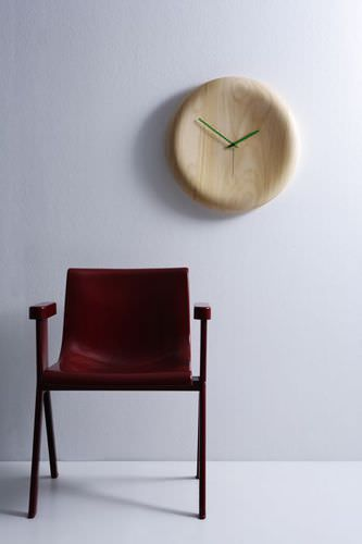 Orologio moderno da parete PILL by Pascal Tarabay DIAMANTINI & DOMENICONI