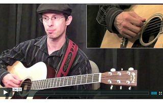 How To Master The Art Of Flat Picking | www.elmore-music.com | #elmoremusic