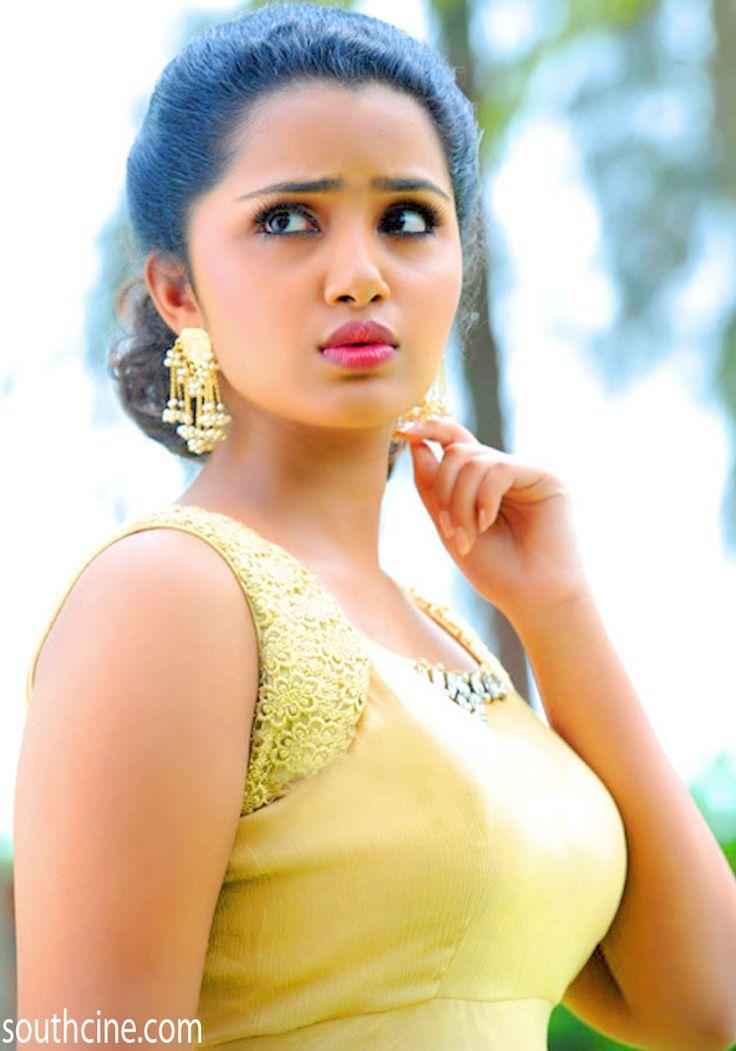 pretty and so sweety... anupama... actress