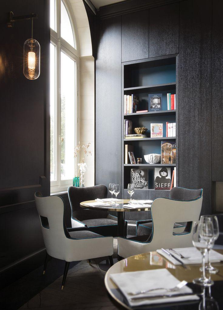 superfuture :: supernews :: paris: victoria 1836 restaurant opening