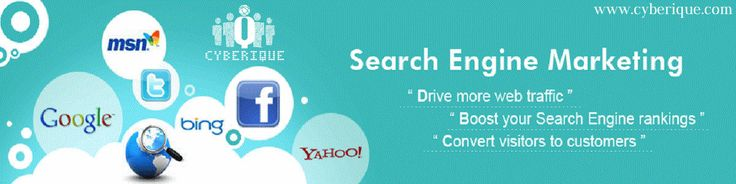 #SEO_Services -  Cyberique, the Best SEO Company, provides you the best SEO Service to get your website rank higher in Google or any other search engines . See more: http://www.cyberique.com/seo-service.php