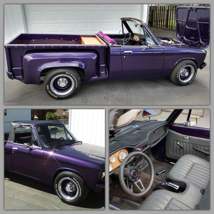 '77 Chevy Luv Custom Craigslist Portland Chevy luv