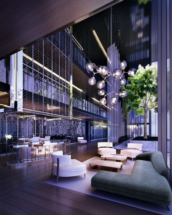 25 Best Ideas About Luxury Condo On Pinterest: 25+ Best Ideas About Hotel Lobby Design On Pinterest