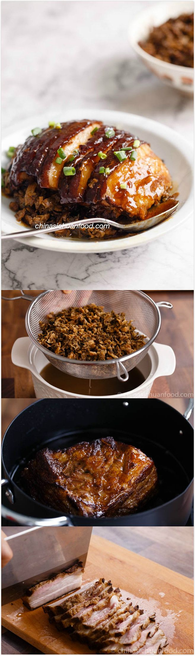 15346 best best asian recipes images on pinterest asian food mei cai kou rou steamed pork with preserved mustard taiwanese reciperou recipeasian foodsentree forumfinder Choice Image