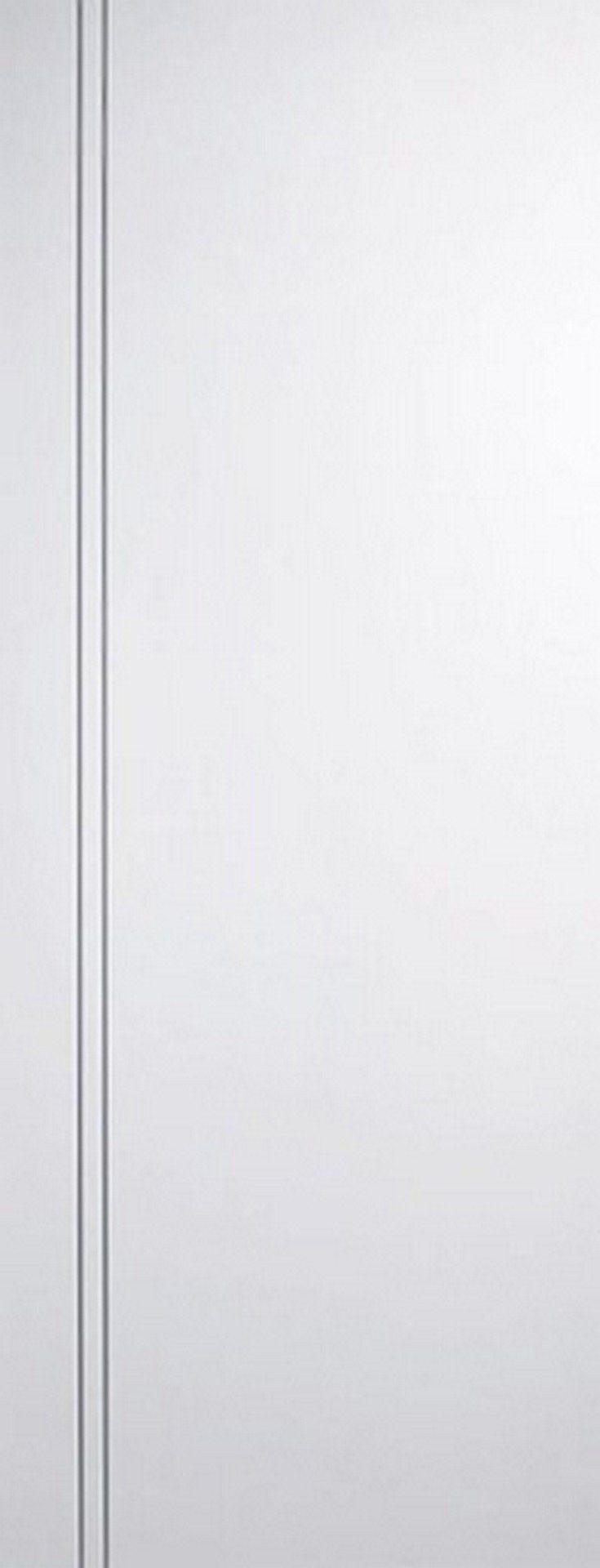 Internal White Sierra Blanco Fire Door - MODA DOORS - 1