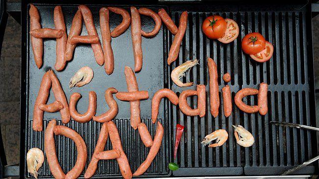 The Ultimate Australia Day BBQ | Public Relations | PR Company Sydney | WordStorm