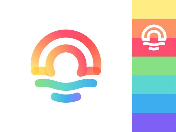 Rainbow & Sunrise