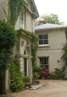 Belmont House - Salisbury, England
