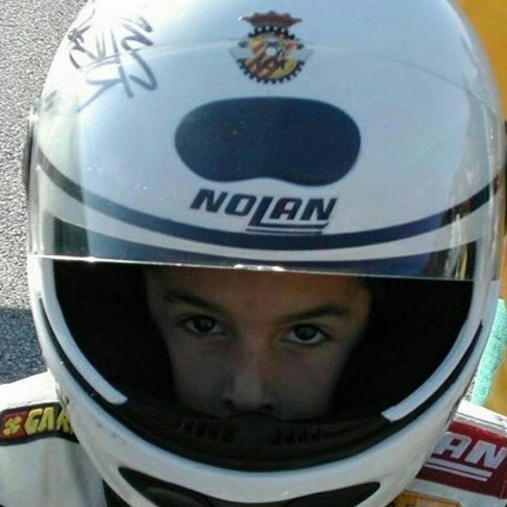 "De Marc Marquez  (@marcmarquezgp93) on Instagram: ""La Mirada De Un Pequeño Piloto 🐜❤ #MarcMarquez #Honda #Repsol #MotoGP #Hormiga #93"""