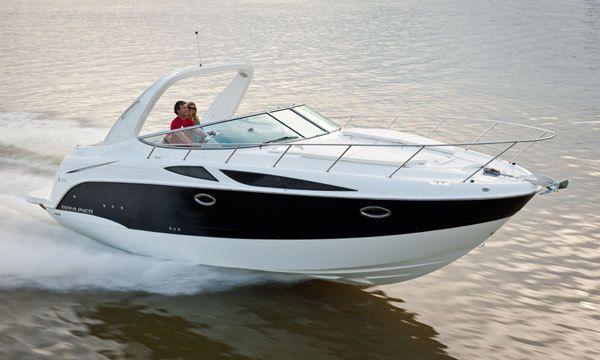 New 2014 Bayliner Boats 335 Cruiser Cruiser Boat Photos- iboats.com 1