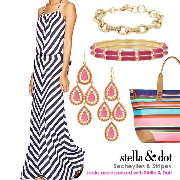 shop now or repin to win free jewelry & accessories  http://www.stelladot.com/denikaclay