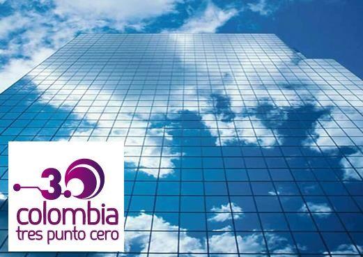 Cloud Computing y BigData en Colombia 3.0.