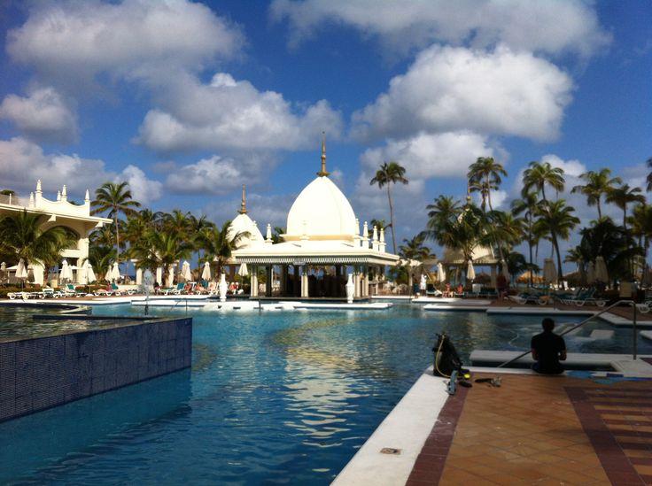 Hotel Riu Palace - Aruba