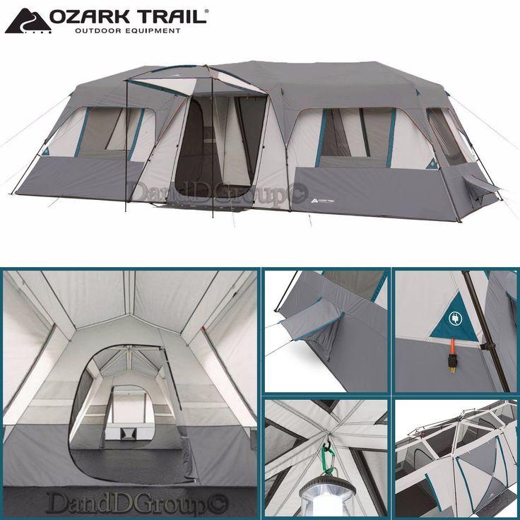 Best 25 3 Room Tent ideas on Pinterest