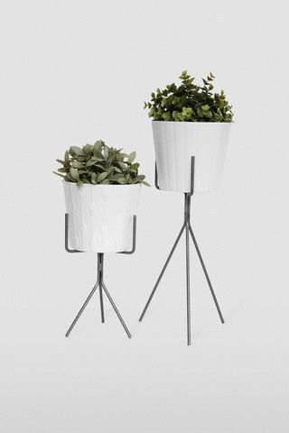 Three Rod Planters for sale                                                                                                                                                                                 More