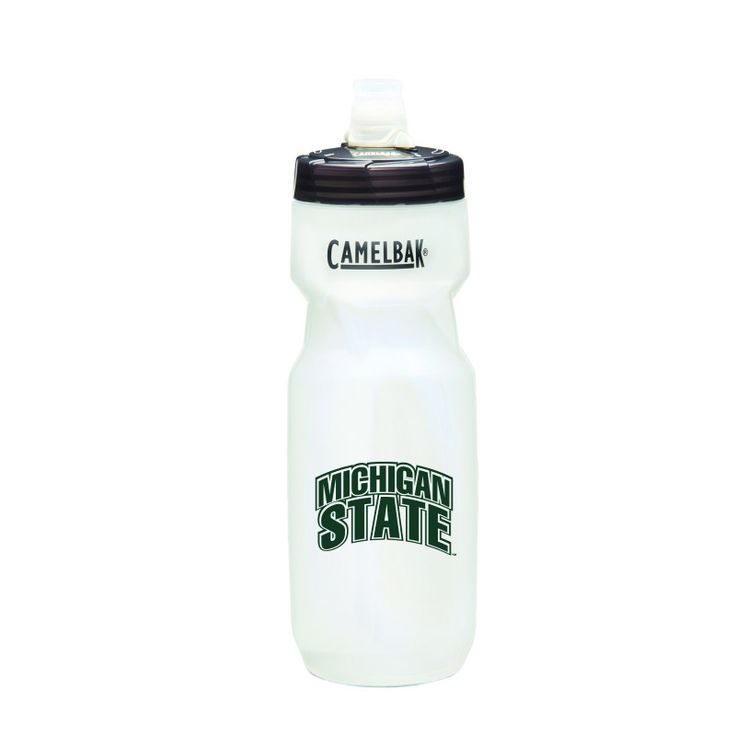 Michigan State 24 Oz Camelbak Podium Sport Bottle | Spartan Bookstore