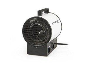TROTEC TDS 30 R Chauffage soufflant électrique professionnel de 5 kW