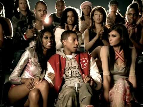 Music video by Jay-Z performing Change Clothes. (C) 2003 Roc-A-Fella Records, LLC
