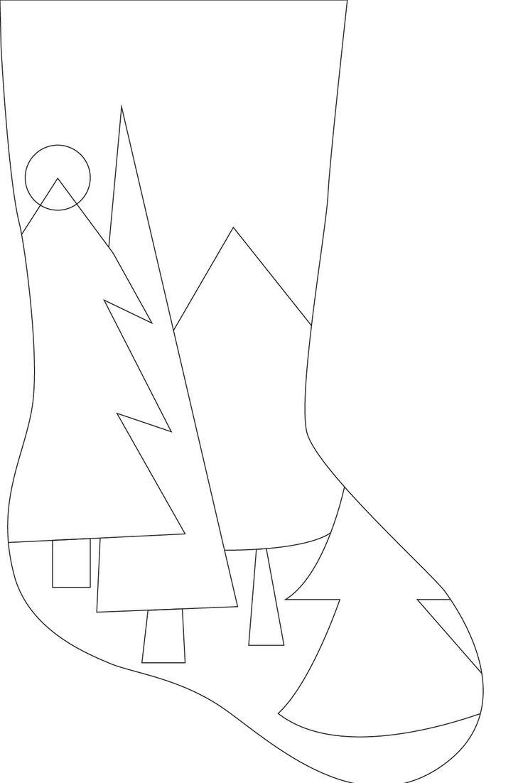 Uno de los adornos característicos de estas fechas son sin duda lasbotas o medias navideñas. Es por ello que hoy te comparto cinco ideas de botas navideñas con sus respectivos moldes, muy sencillos de elaborar. Materiales:  Fieltro en los colores de tu preferencia Tijeras Bolígrafo Hilos al color del fieltro Moldes Paso a paso: …