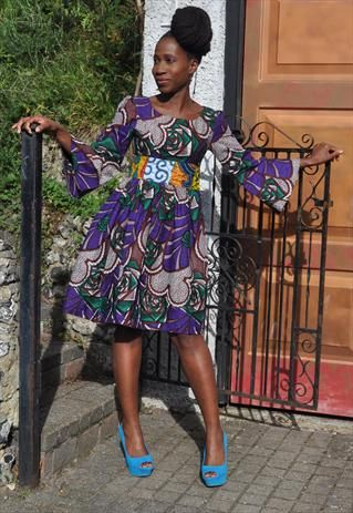 40 Best African Fashion Gallery Images On Pinterest