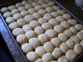 Mother's Kitchen: Loveless Cafe Biscuits