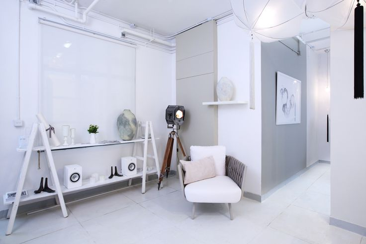 Old & new furniture at Karo Lifestyle