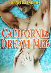 Festa della Donna in Versilia: i California Dream Men tornano a La Capannina di Franceschi a Forte dei Marmi.