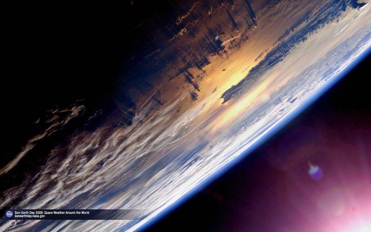 #earth