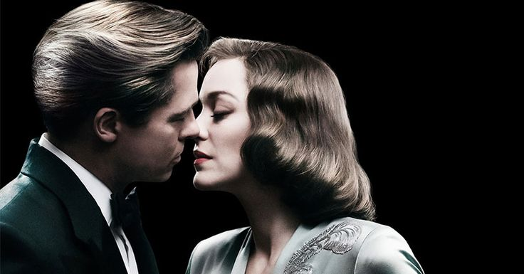 Blu-ray details released for Robert Zemeckis Allied   Isnt it nice having Robert Zemeckis back in the live-action realm? After several years delving into the animated realm Zemeckis came back to do live-action with Flight and The Walk. His latest film Allied is set to hit homes next month. The 4K Ultra HD and Blu-ray Combo Packs will be filled with over an hour of behind-the-scenes special features with in-depth looks at the films production design costumes cast visual effects vehicles music…