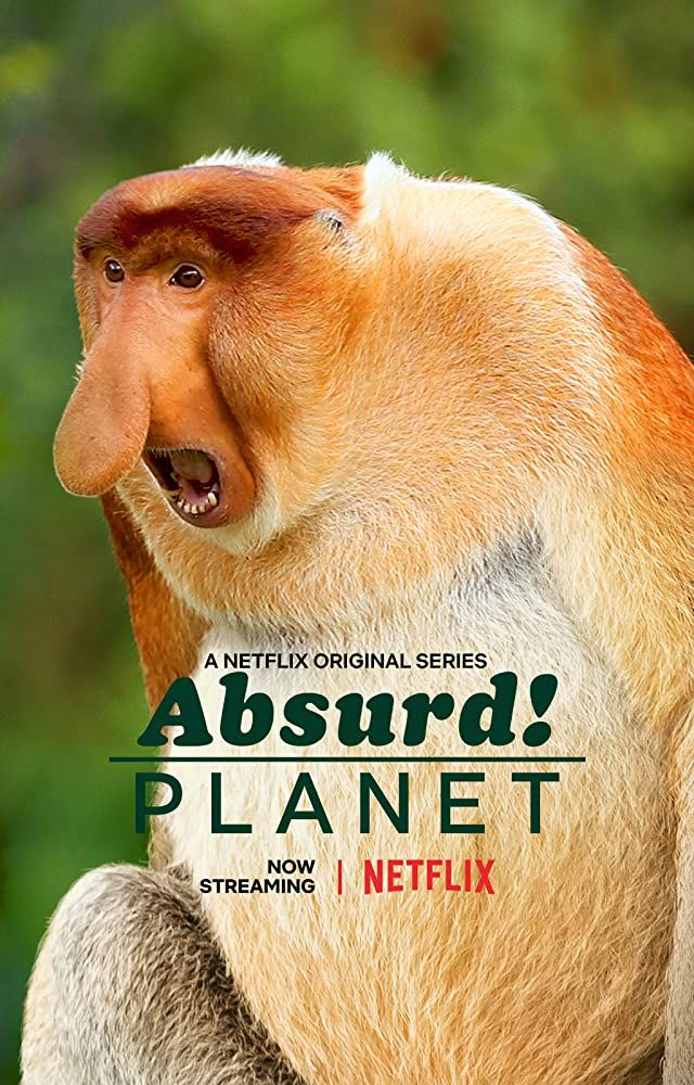 Absurd Season 1 in 2020 Film books
