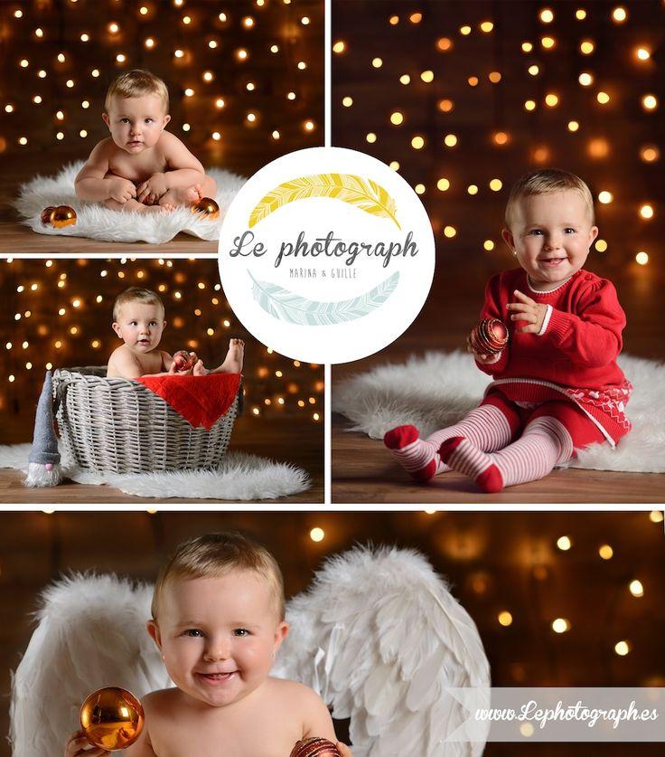Sesión de fotos navideña con niñ@S! ¡Ya tenemos nuestras postales navideñas! » by LePhotograph