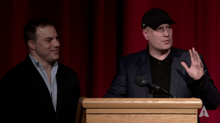 Marvel's Kevin Feige Dominates Richard Donner Tribute With 53% Of Total Talk Time Over DC's Geoff Johns