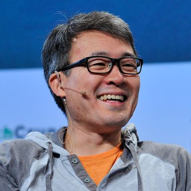 Fitbit CEO James Park talks about why he doesn't think stand-alone activity trackers will die out, and why he doesn't worry about the company's stock price.