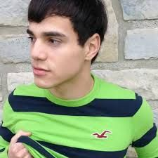 Image result for levi karter