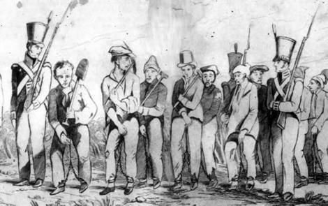 The reason that the British Government needed to establish a Penal Colony in a new Country was because the crime in Britain at the time was starting to increase and jails were starting to overcrowd thus they needed somewhere to send the prisoners (Dunn, C. n.d)