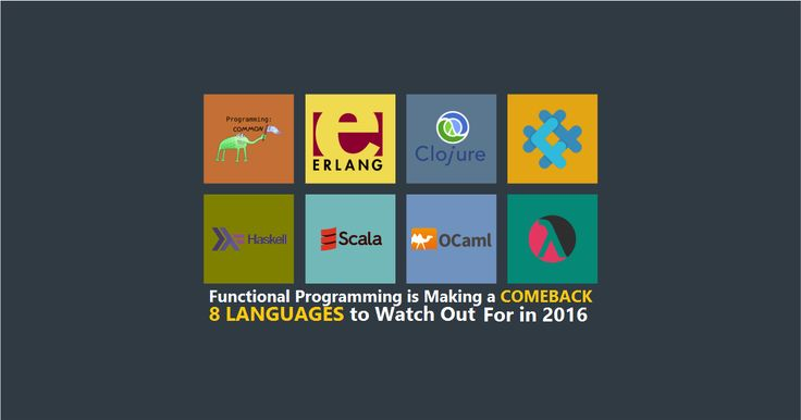 Functional programming is making a comeback. Functional programming has a core appeal for some developers because it makes code clearer, better structured, and prevents many classes of errors.According to indeed.com, the functional languages are growing fast! The fastest growing are Clojure, Erlang and Scala.   What is functional programming?  In its most basic terms, functional programming is about treating computation as mathematical functions. A function is a piece of code that maps…