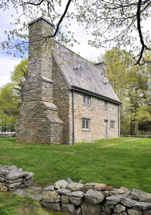 17th Century New England; Connecticut, Rhode Island and New Hampshire | wwowens.com