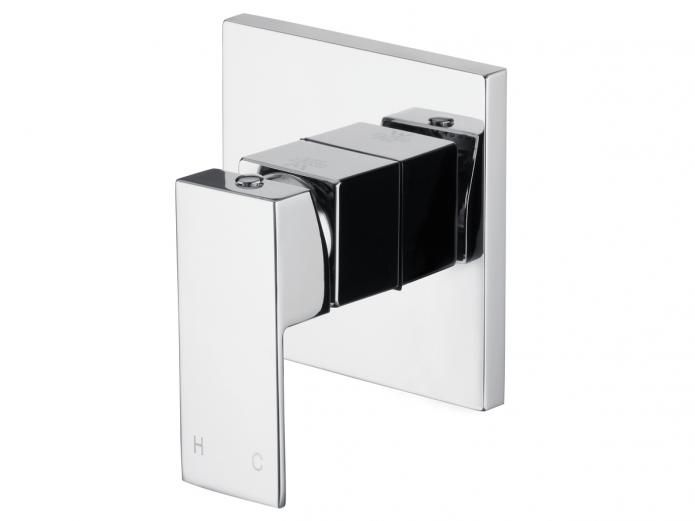 Mizu Bloc Shower Mixer