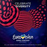 Eurovision Song Contest 2017 [CD]