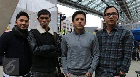 Lirik Lagu Tak Bisakah - Noah (Ost GGS Returns)