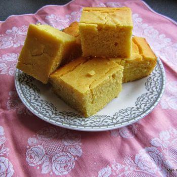 Suikervrij Turks maisbrood