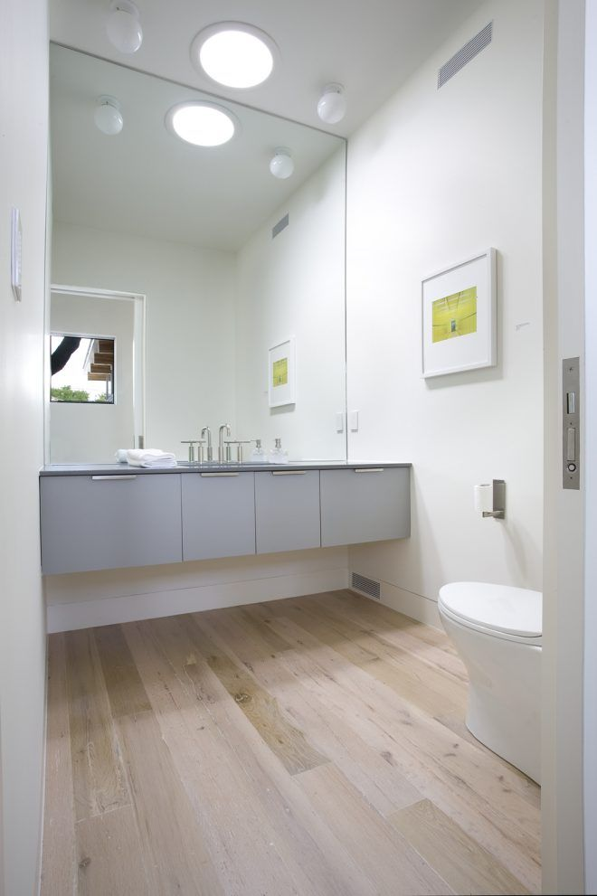 Types Of Bathroom Flooring Photos And Products Ideas Wood Floor
